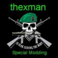 thexman