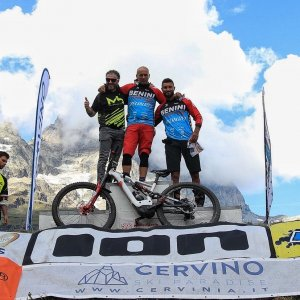 Ion Cup Cervinia
